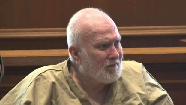 [NECN] Convicted Child Rapist Pleads Not Guilty to Lewd Acts, Indecent Exposure