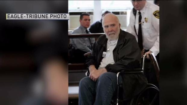 [NECN] Convicted Child Rapist Set for Release