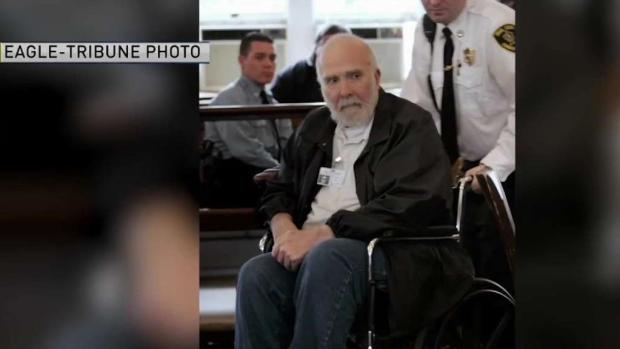 [NECN] Convicted Child Rapist to Be Released From Mass. Prison