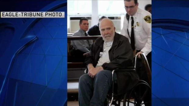[NECN] Convicted Child Rapist to Be Released Soon