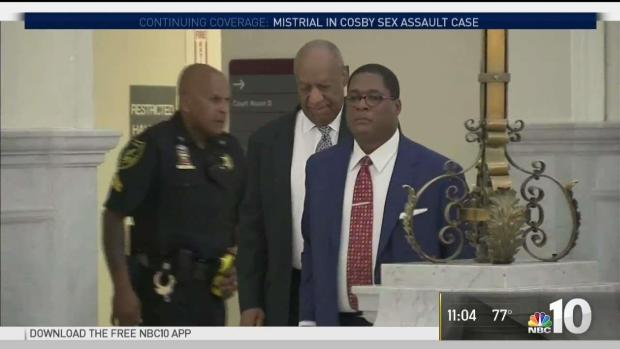 Constand's inconsistent statements present biggest hurdle for prosecution as Cosby case continues