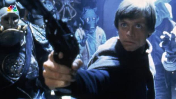 'Star Wars' Day Quiz