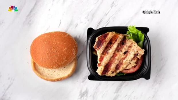 [NATL] Chick-Fil-A To Offer Gluten-Free Buns