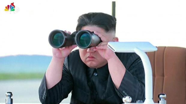 [NATL] Team USA Concerned About N. Korea, But Trusts USOC