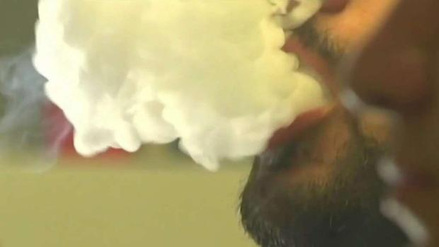 [NECN] DPH Confirms 5 New Cases of Vaping-Related Injuries