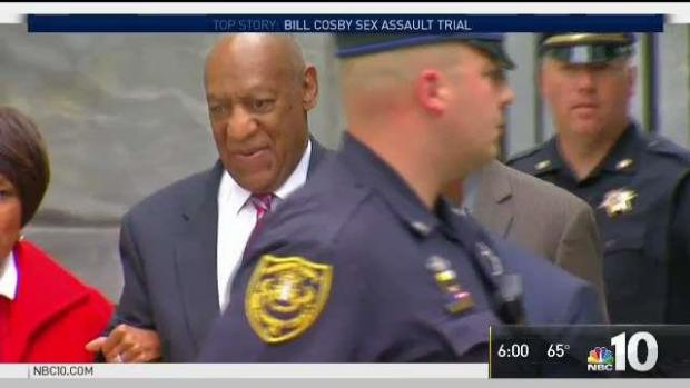 [PHI] Day 3 of Cosby Trial