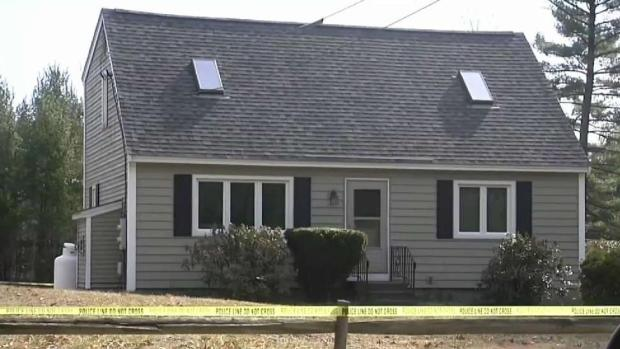 [NECN] Death of Woman in NH Considered Suspicious