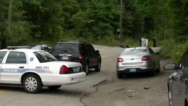 [NECN] Discovery of Body in Worcester Probed as Suspicious