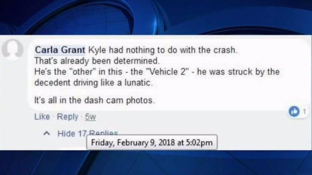 [NECN] Dispatcher on Leave Over Social Media Posts