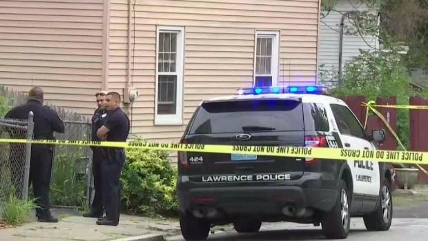 [NECN] 1 Dead in Domestic Violence Stabbing Incident in Lawrence
