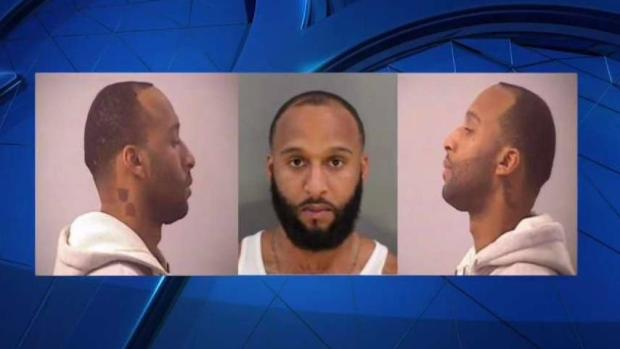 [NECN] Domestic Violence Suspect That Prompted Hospital Lockdown to Appear in Court