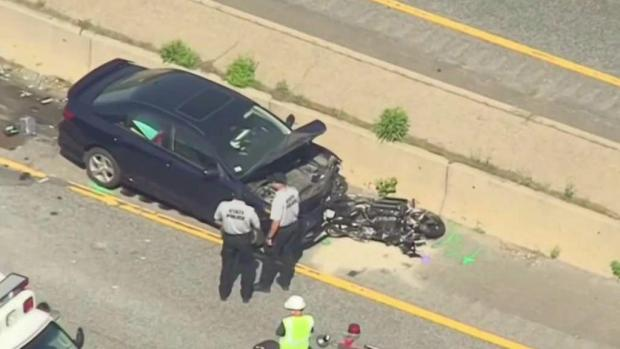[NECN] Driver Arrested on OUI Charges in Deadly Reading Crash