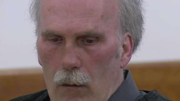 [NECN] Driver Sentenced for Killing Retired Police Chief in Crash