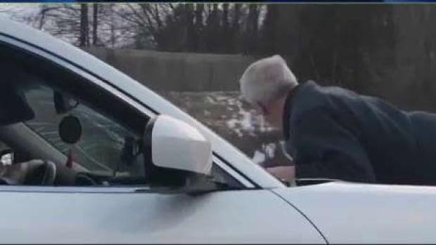 [NECN] Driving Instructor to Use Road Rage Video in Lessons