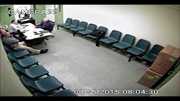 [LA] Durst Interrogation Video Made Public