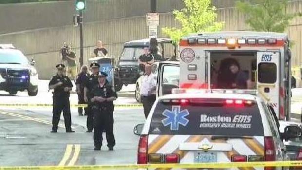 [NECN] EMT Stabbing Suspect Due in Boston Court