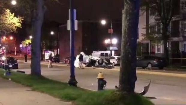 [NECN] East Boston Neighborhood Shaken by Fatal Crash