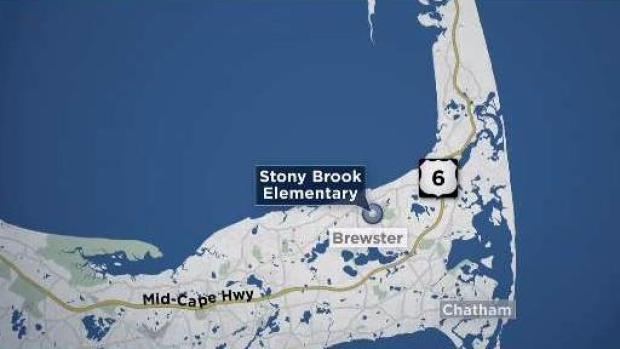 [NECN] Elementary School Teacher Charged With Sex Misconduct