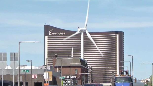 [NECN] Encore Casino Details Plan for Traffic Overhaul