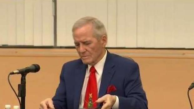 [NECN] Everett Superintendent Retires Amid Allegations