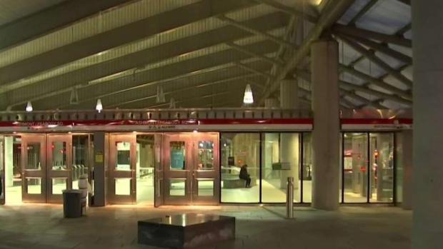 [NECN] Ex-MBTA Transit Officer Accused of Beating Homeless Man