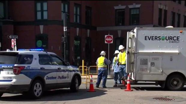 [NECN] Explosions Prompt Push for Gas Line Repairs