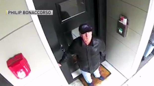 [NECN] Facebook Post May Be Key to Solving Attempted Burglary
