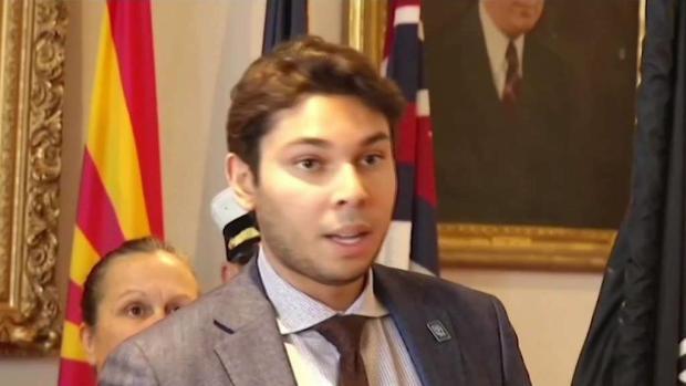 [NECN] Fall River Considers Eliminating Mayor Position