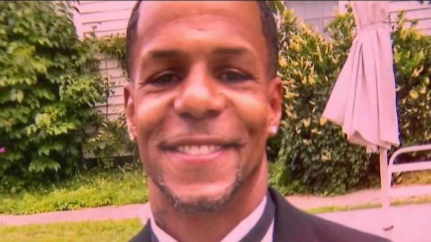 [NECN] Family Identifies Everett Shooting Victim as 42-Year-Old Father