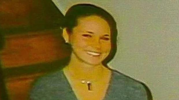 [NECN] Father of Missing Woman Believes Remains Are Buried