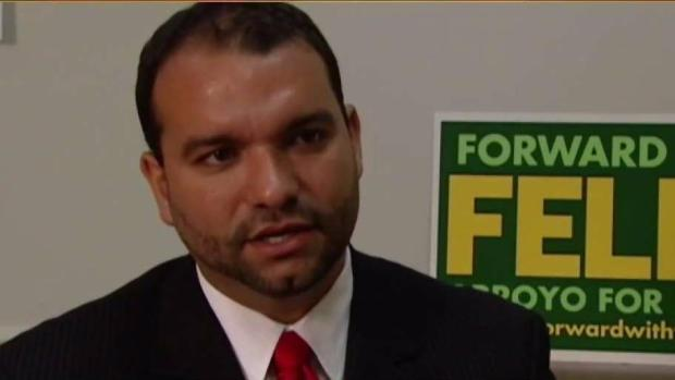 [NECN] Felix Arroyo Fired as Head of Boston HHS