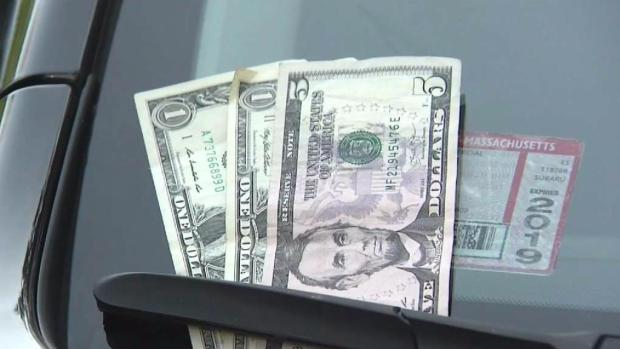 [NECN] Fines for Boston Parking Tickets Set to Increase Monday