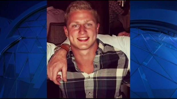 [NECN] Governor's Son Accused of Sexual Assault