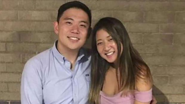 [NECN] Former BC Student Facing Charges in Boyfriend's Death