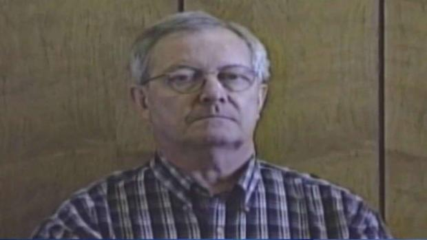 [NECN] Former Priest Found Guilty of Raping Altar Boys