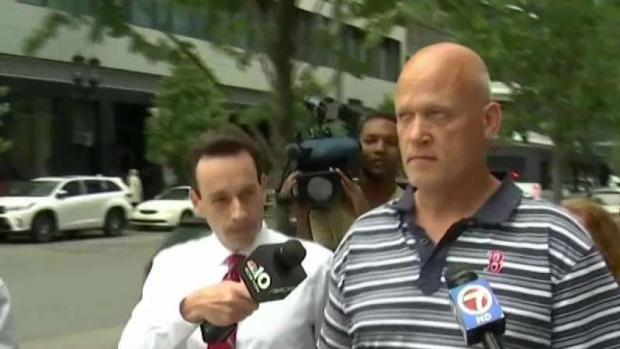 [NECN] Former State Police Lieutenant Indicted in OT Scandal
