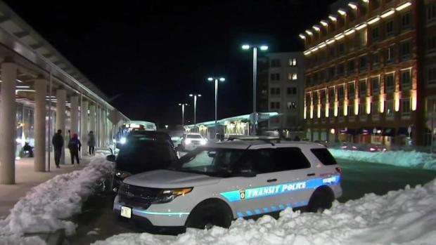 [NECN] Former Transit Officer Allegedly Beat Homeless Man