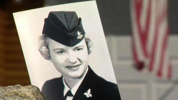 [NECN] Funeral Home Director Asks Public to Honor Veteran
