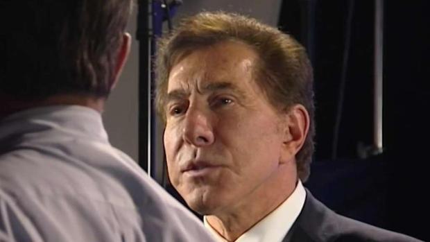 [NECN] Future of Wynn Casino Tied Up in Legal Battle