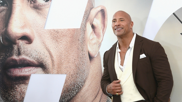 Top Celeb Photos: 'Fast & Furious Presents' LA Premiere