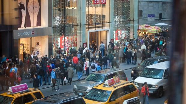Money Saving Mondays: Black Friday Shopping Strategies
