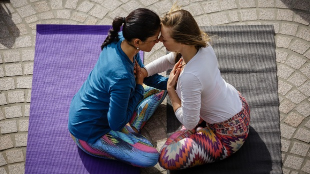 [NATL] Celebrating International Yoga Day Around the World