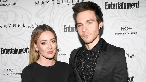 Celebrity Baby Boom: Hilary Duff and Matthew Koma