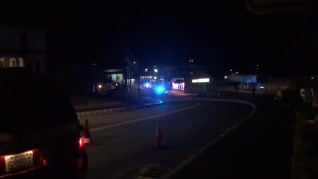 [NECN] Shooting in Goffstown, New Hampshire