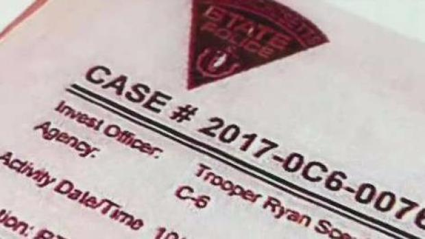 [NECN] Head of Mass. State Police to Investigate Altered Report