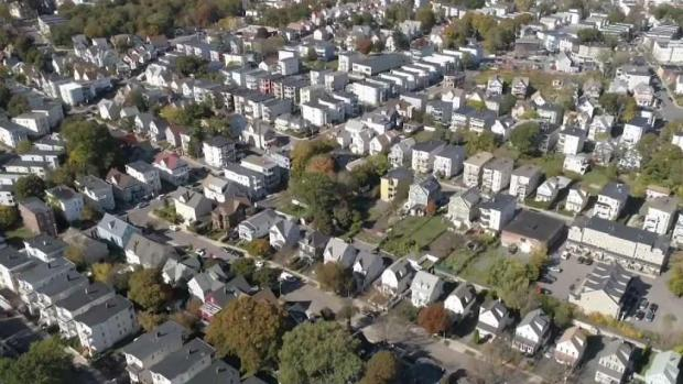 [NECN] What Can Help With Boston's Housing Crisis?
