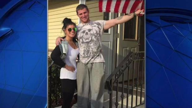 [NECN] Husband Charged With Murdering Teacher in Revere Home