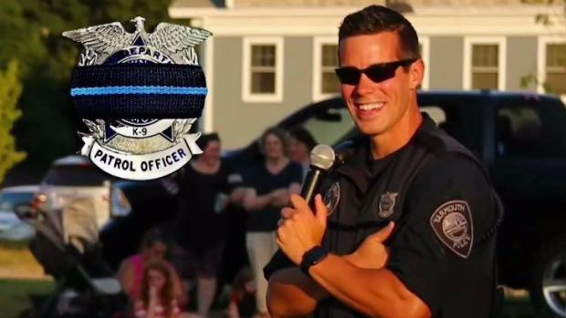 [NECN] In the Shadow of Tragedy: Gannon's Death Has Lasting Impact on Cape Officers