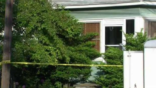[NECN] Investigation Continues at Springfield Home