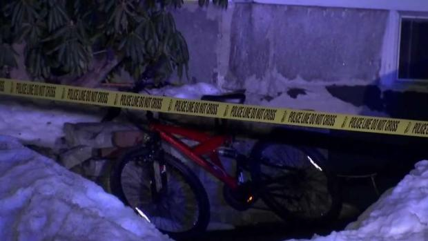 [NECN] Investigation Into Deadly Manchester Shooting Underway